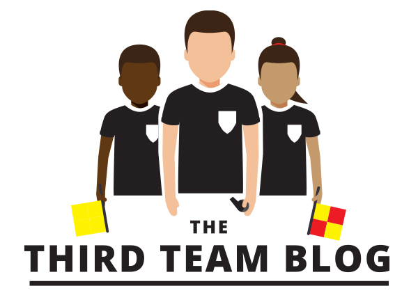 The third team blog signup