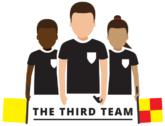 The third team logo
