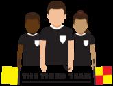 The third team logo