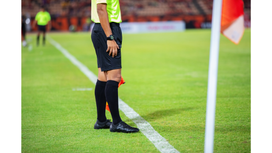 Useful Strategies To Aid Mental Recovery For Referees