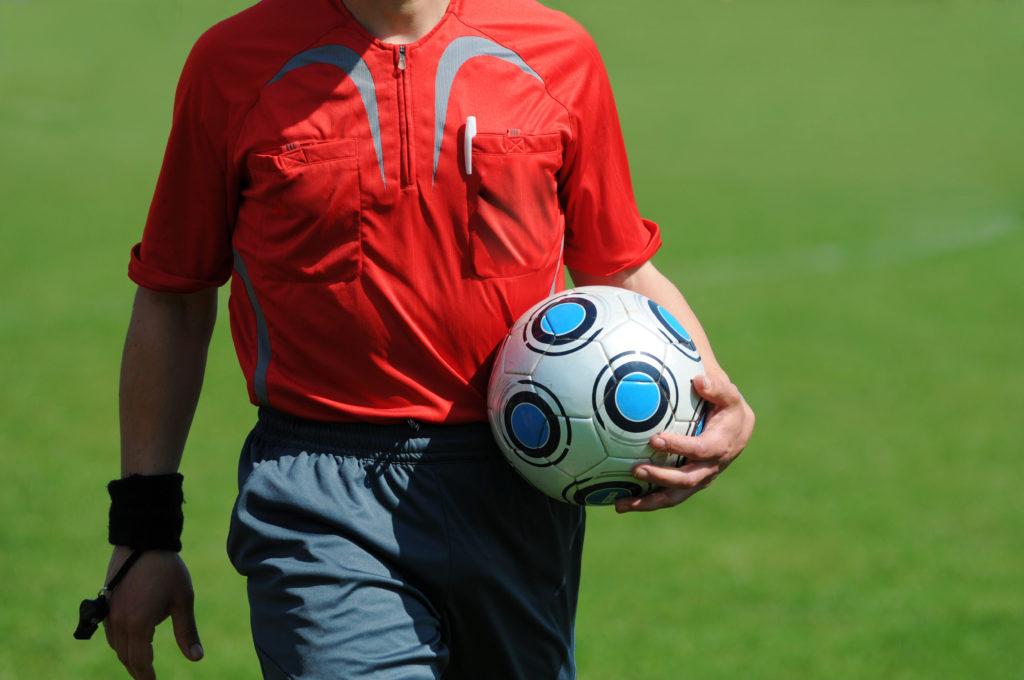 Unleashing Motivation as a Referee