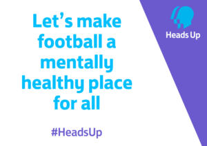 Mental Health & Refereeing – The Future