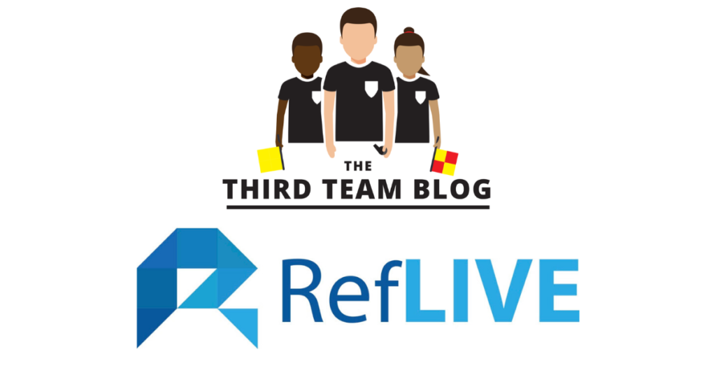 The Third Team Announces Sponsorship Agreement With RefLIVE