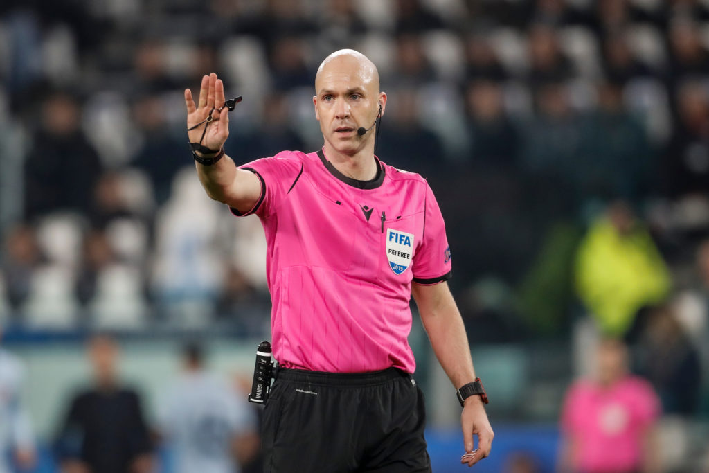 Refereeing With Focus When Officiating Teams With Bullying Tactics