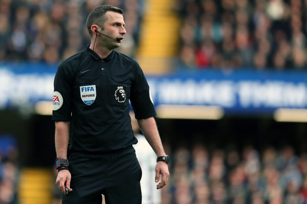 Improving Your Game Mentality as a Referee