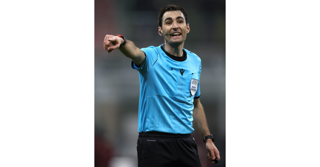 Developing Your Comeback Plan For The Return To Refereeing