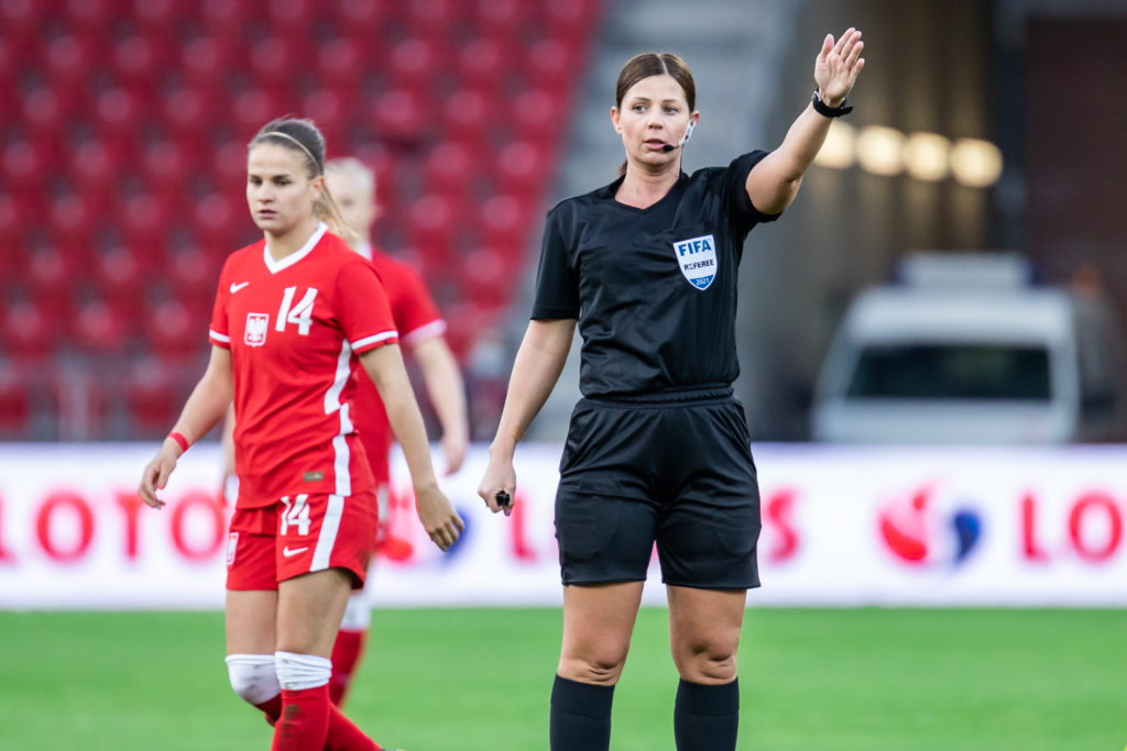 Managing Anxiety & Refereeing With Confidence
