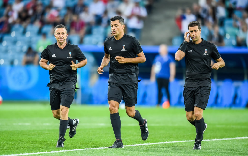 5 Ways Referees Can Learn From Leaders