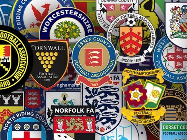 County FA
